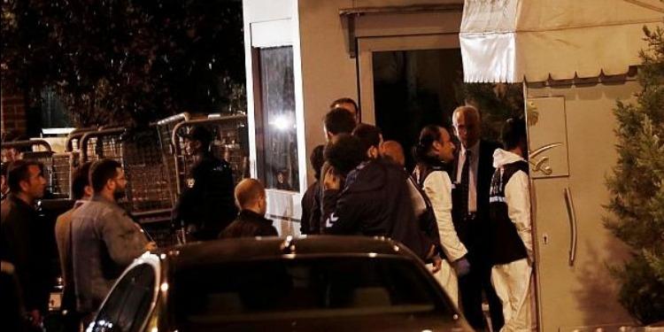 """صحيفة: الشرطة التركية تفتش عن """"جثة"""" خاشقجي في 3 غابات...يعتقد أنه قتل وتم التمثيل بجثته"""