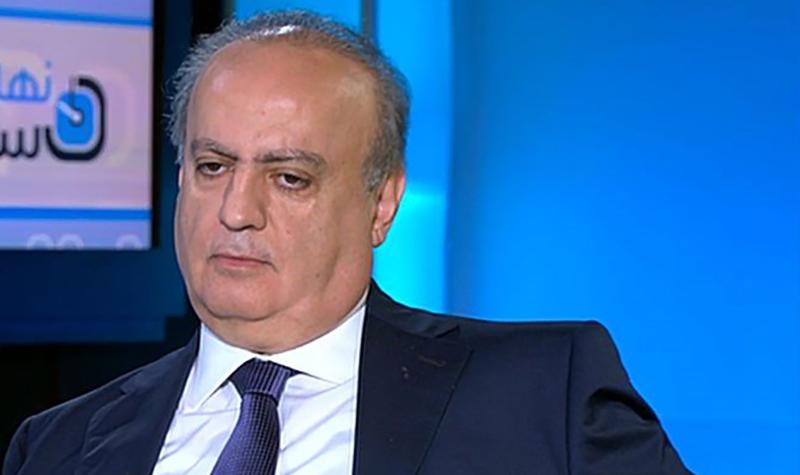 وهاب: لبنان دخل في فوضى ستطول كثيراً...حمى الله لبنان