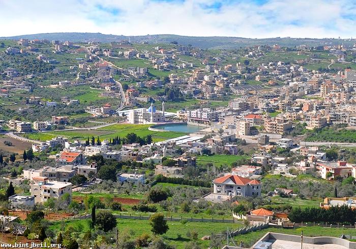 تذكير من بلدية بنت جبيل...آخر مهلة لتقديم الإعتراضات على عملية التحديد والتحرير في المدينة هي الاثنين