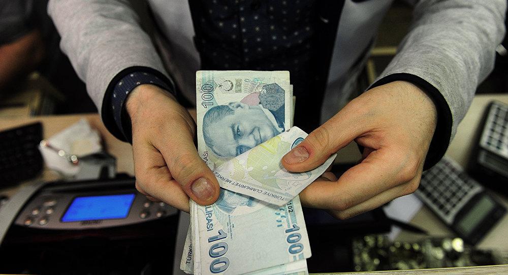 """تتواصل الحملات لدعم الليرة التركية... متاجر لبنانية تعلن عن تخفيضات تصل إلى الـ50% لمن يدفع بـ""""التركي"""""""