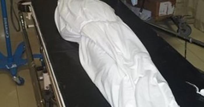 مصاب بطلقات نارية من سلاح كلاشنكوف...مواطن عثر عليه جثة في بلدة كوسبا