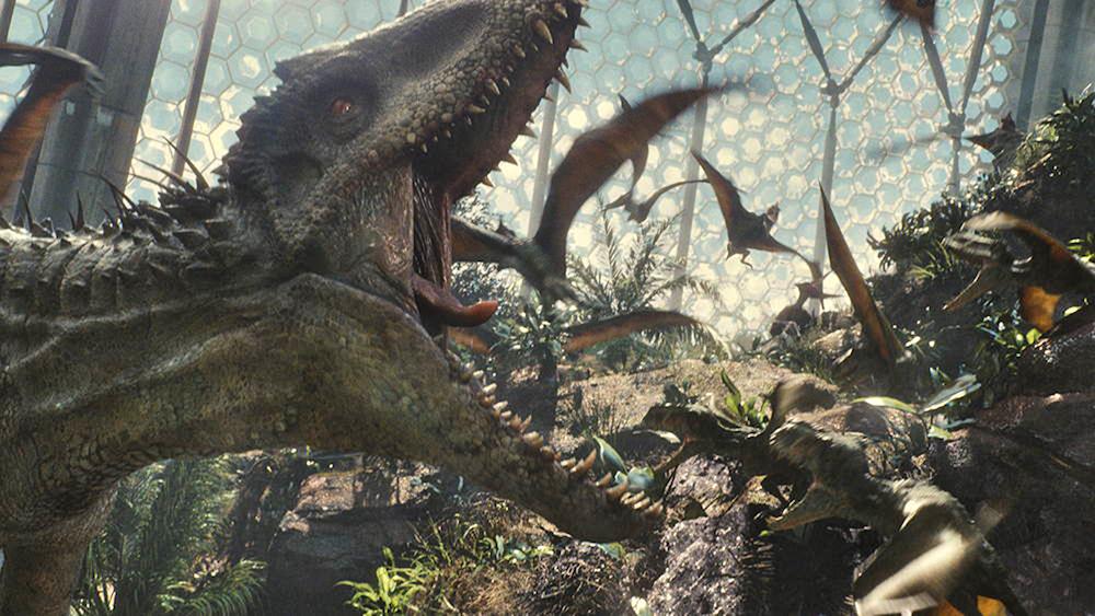 دراسة حديثة: الديناصورات الطائرة عاشت في لبنان قبل 95 مليون سنة ثم سافرت إلى الصين!