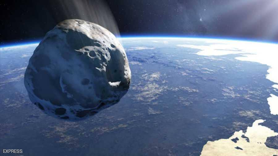 حدث فلكي تشهده الأرض لأول مرة منذ 19 عاما...كويكب ضخم يقترب من الأرض يوم السبت!