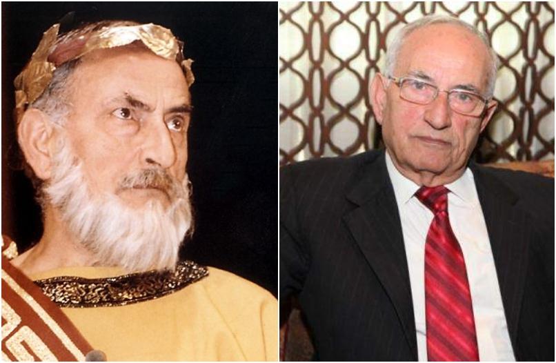 """وفاة وليم حسواني """"شاويش المسرح الرحباني"""" عن عمر ناهز 86 عاماً"""