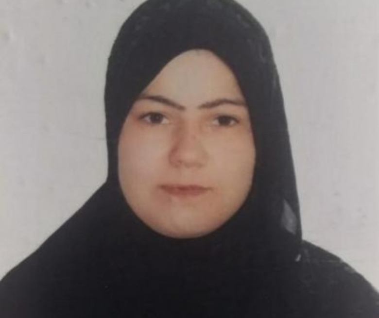 """""""عائشة"""" إبنة الـ 23 عاماً مفقودة..  غادرت منزلها في بلدة القصر  منذ 20 يوماً تقريباً ولم تَعُد"""