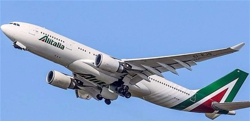 """رحلة بيروت – إيطاليا.. حادثة غريبة في الطائرة و""""لبنان 24"""" يكشف نتائج التحقيق"""