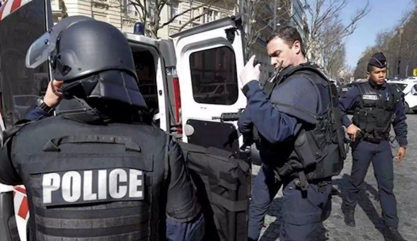 عملية طعن في مدينة ليون الفرنسية في إحدى محطات قطارات الأنفاق راح ضحيتها قتيل وستة جرحى