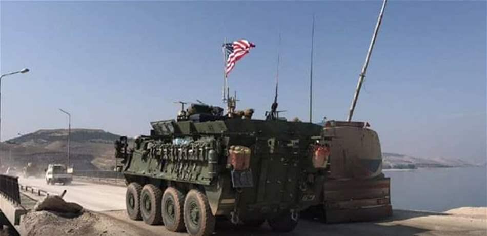 قوات سوريا الديمقراطية: الانسحاب الأميركي من سوريا طعنة في الظهر وخيانة