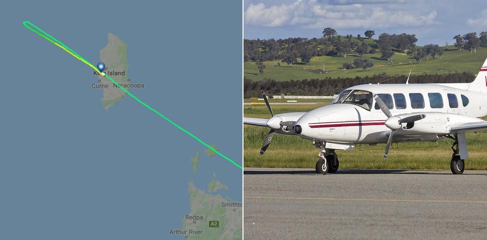 """طيار يأخذ """"قيلولة"""" أثناء قيادته الطائرة ويتخطى وجهته بـ 50 كم!!"""