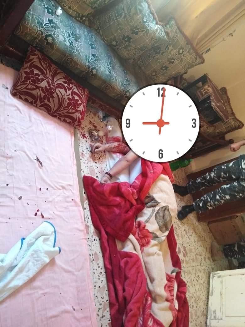 """وجدوا """"حسن"""" جثة مضرجة بالدماء على فراش نومه في مدينة الهرمل"""