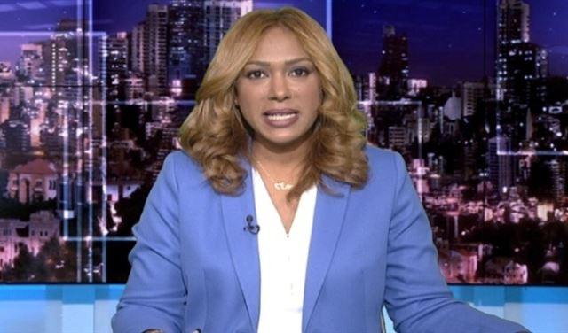 """الاعلامية داليا احمد تقدم استقالتها من """"الجديد"""" للتفرغ للاعمال التجارية خارج لبنان"""
