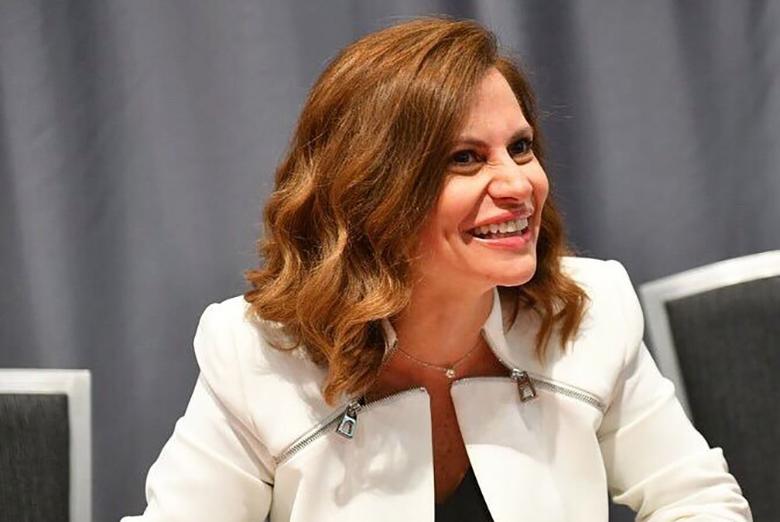 الوزيرة بستاني:سوف أتقدّم الاثنين المقبل بكتاب رسمي لرفع السريّة المصرفيّة عن حساباتي في لبنان والخارج
