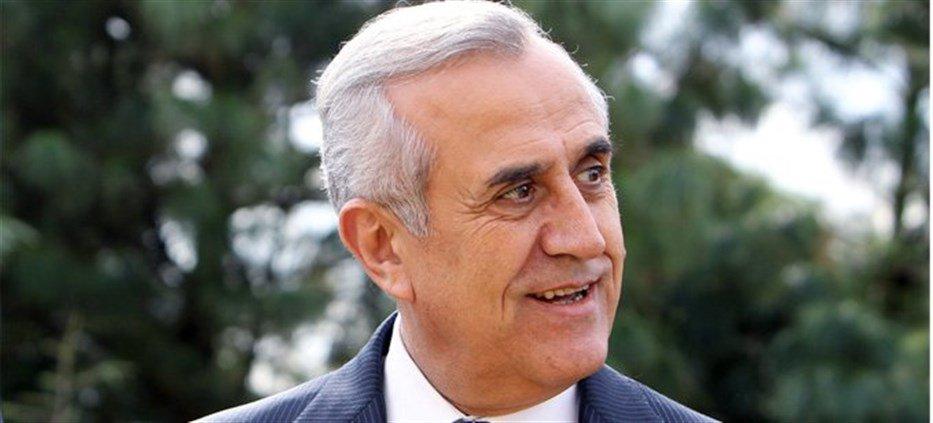 """ميشال سليمان: """"هلمّوا ايها اللبنانيون...حشيشتنا احلى حشيشة !"""""""