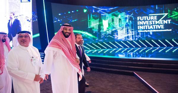 ولي العهد السعودي يعلن عن تمديد زيارة الحريري الى الرياض...لقاءات ستعقد متصلة بالوضع اللبناني