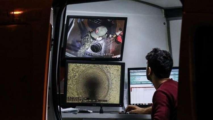 أين اختفت! بحثاً عن جثة خاشقجي...خبراء أتراك يفحصون شبكة الصرف الصحي باسطنبول