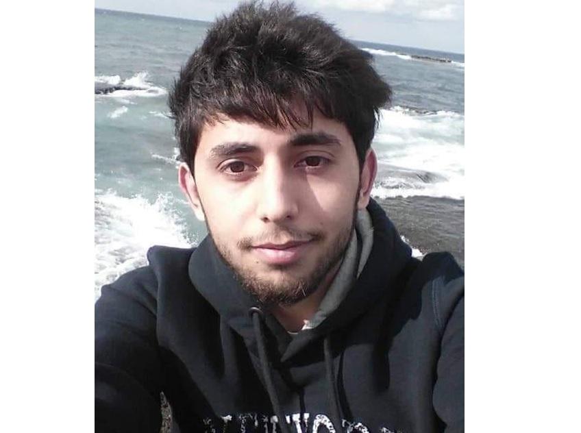 5 أيام على اختفائه... قوى الأمن تعيد تعميم صورة المفقود محمد نجيب.. هل لديكم أي معلومات عنه؟