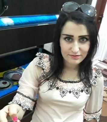 الشابة العشرينية روناهي شمس الدين عثمان خرجت من منزل ذويها في رأس النبع ولم تعد..اتصلوا على هذا الرقم ان شاهدتموها
