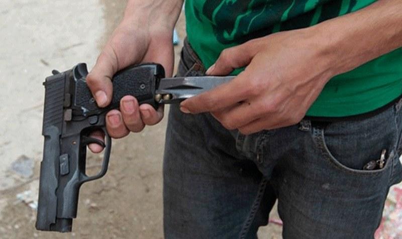 وزير الدفاع يصدر قرار بتجميد مفعول تراخيص حمل الاسلحة على الاراضي اللبنانية كافة حتى اشعار اخر