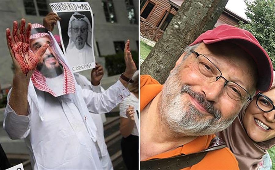 """بعد النفي، """"السعودية"""" تروي طريقة مقتل الخاشقجي...""""شجار واشتباك بالأيدي مع المواطن السعودي أدى إلى وفاته"""" وعدد المتهمين الموقوفين بلغ 18 سعودياً"""