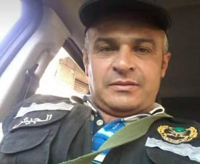 الجيش ينعى الرقيب قاسم محمد وهبي...استشهد في محلة مرجحين - الهرمل إثر تعرّضه لإطلاق نار من قبل مسلحين