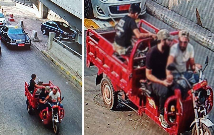 """""""على عينك يا تاجر""""...لصوص يسرقون قطع غيار السيارات في منطقة حارة حريك"""