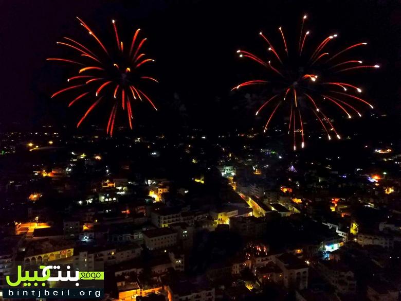 تقرير مصور من اجواء اختتام مهرجان بنت جبيل التراثي