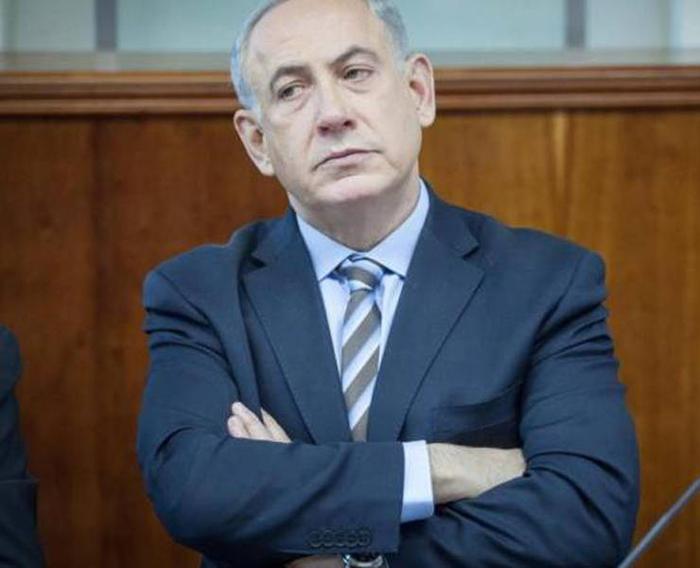 ألم شديد في الصدر استدعى نقل نتنياهو إلى المستشفى بحسب وسائل إعلام إسرائيلية