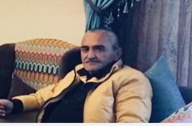 """مسلحان ملثمان خطفا المواطن """"عادل واكد"""" على طريق عام البيرة-كامد اللوز اثناء تفقده ورشة له وفرّا به الى جهة مجهولة"""