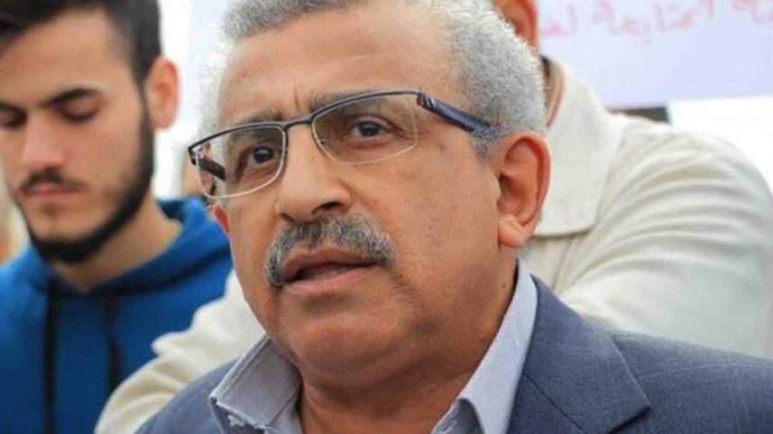 """أسامة سعد: """"إسمي لم يكن مطروحاً لرئاسة الحكومة وكل الفرقاء الذين تداولوا السلطة منذ 1990 يتحمّلون مسؤولية الانهيار"""""""