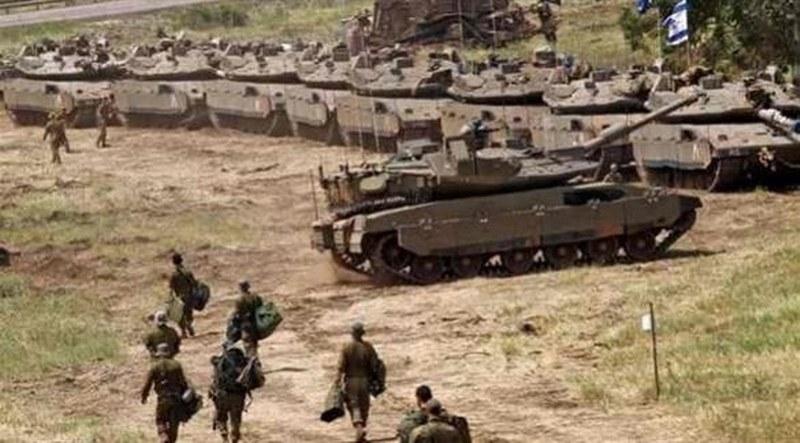 جيش الاحتلال الإسرائيلي أنهى مناورات تحاكي احتلال قرى لبنانية والقتال تحت الأرض وفي الأنفاق إستعداداً لحرب لبنان الثالثة
