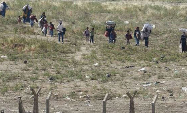 تهريب الأشخاص من سوريا الى لبنان مستمر... توقيف مهربين و163 سورياً بينهم 37 طفلاً في الصويري لدخولهم البلاد خلسة!