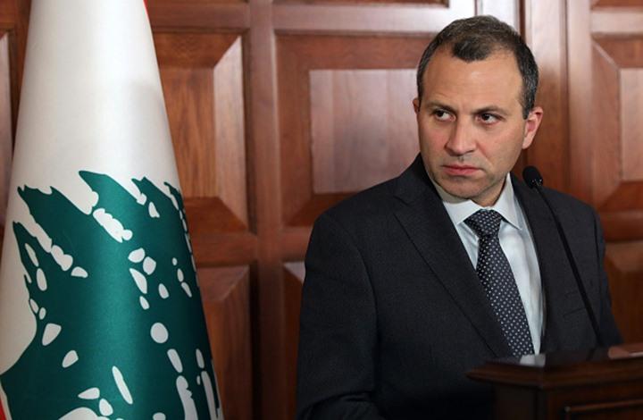 جبران باسيل يحذر من تكرار الأزمة السورية في لبنان: الوضع لا يبشر بالخير وما حصل في سوريا مهدد بتكراره عندنا