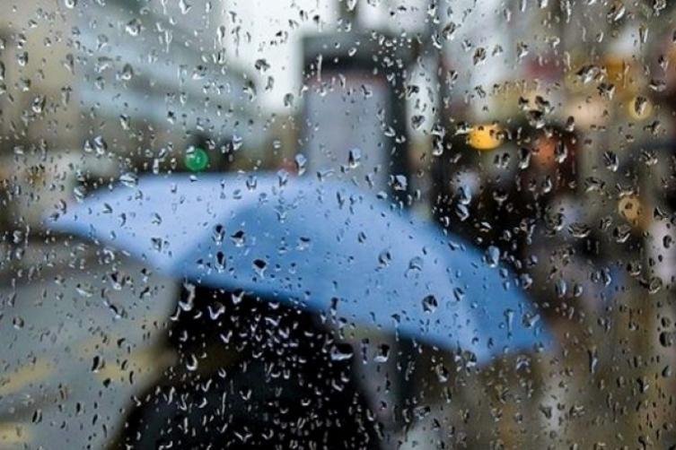 ضباب وغيوم وأمطار متفرقة ولكن... الحرارة إلى إرتفاع!