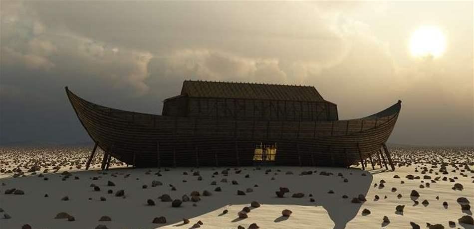 """من أجل الحفاظ على البشرية بعد يوم القيامة..علماء يعملون على بناء """"سفينة نوح"""" مكونة من جراثيم وميكروبات حيوية !"""