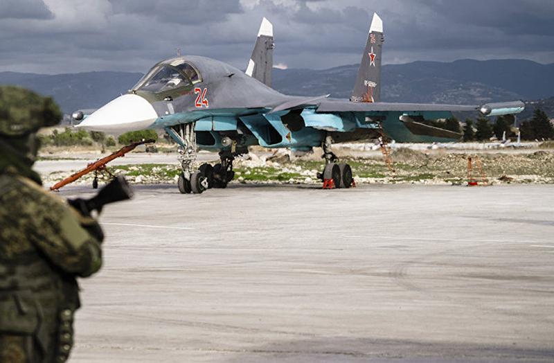 روسيا تحذر الجيش الإسرائيلي من توجيه ضربات عسكرية على لبنان