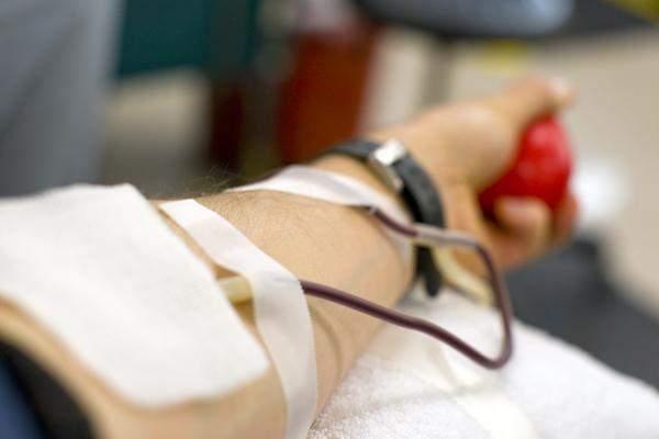 مريض في مستشفى بنت جبيل الحكومي بحاجة ماسة لدم من فئة b+للتبرع : 03669829