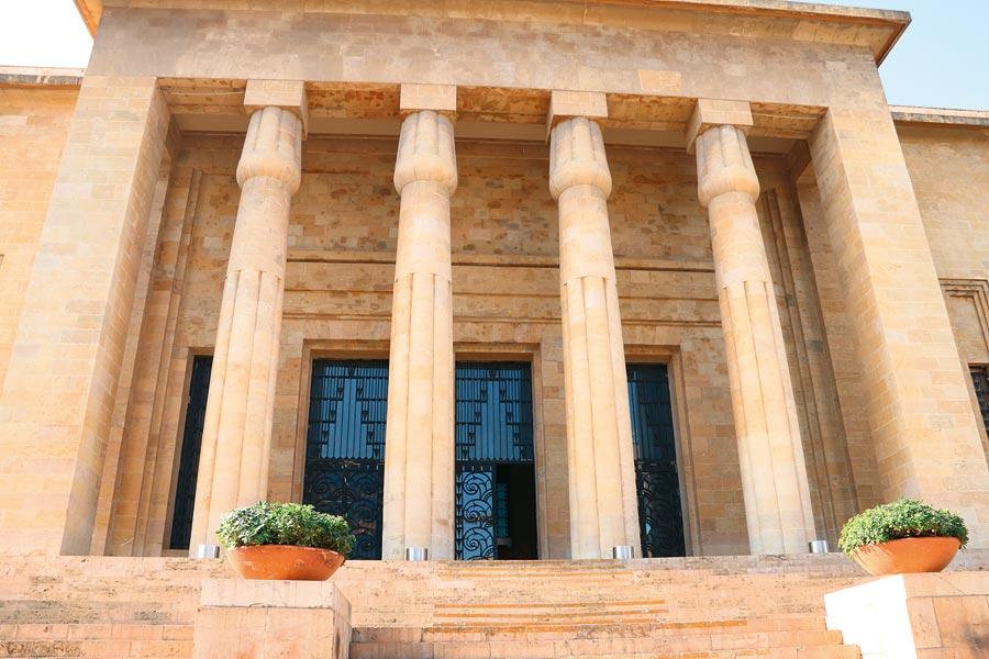 المتحف الوطني في بيروت سيفتح أبوابه مجانا بتاريخ 22 تشرين الثاني 2018 بمناسبة عيد الإستقلال الـ75