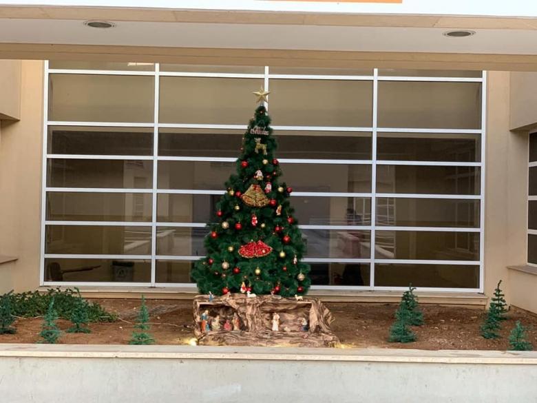 بالصورة/ تعديل عطلة عيدي الميلاد ورأس السنة في الجامعة اللبنانية: تبدأ من صباح يوم الثلاثاء  24/12/2019