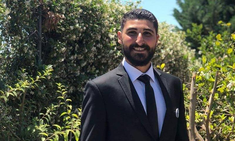 عملية زراعة قلب صناعي تكللت بالنجاح في لبنان...الشاب أحمد خضع لعملية دقيقة