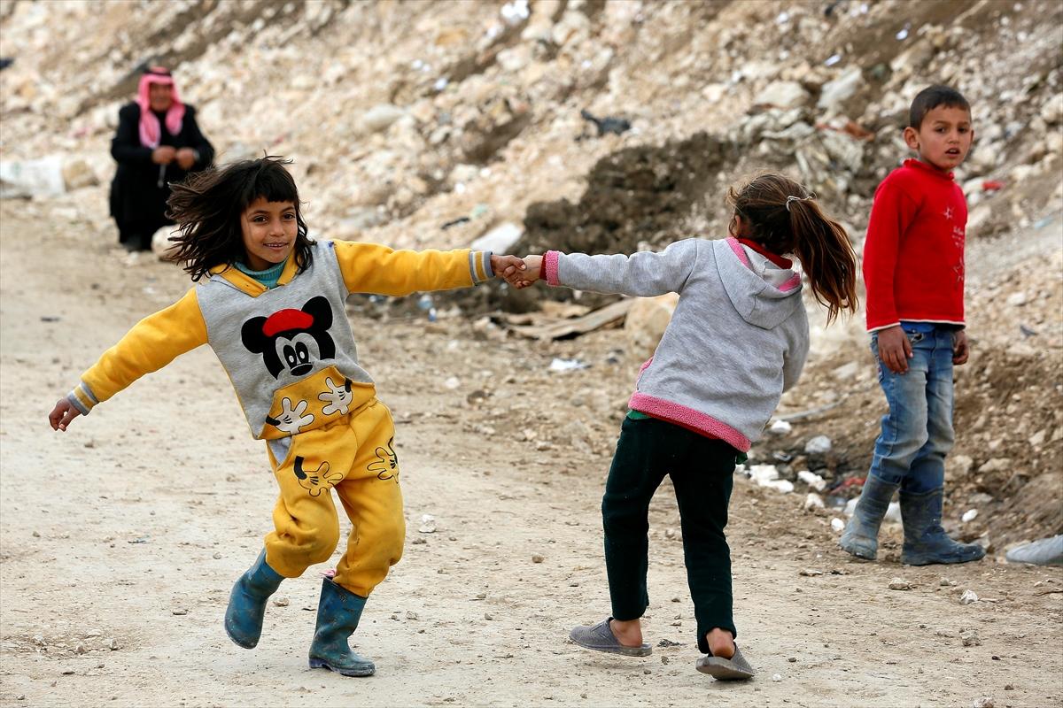 ثلث اللاجئين السوريين الذين عادوا إلى بلادهم من الأردن ولبنان مرضى !