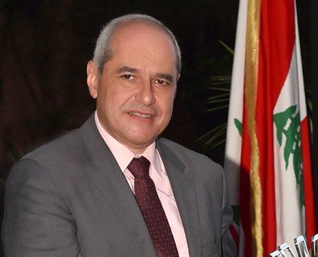فوز المرشح المستقل ملحم خلف بمنصب نقيب المحامين في بيروت