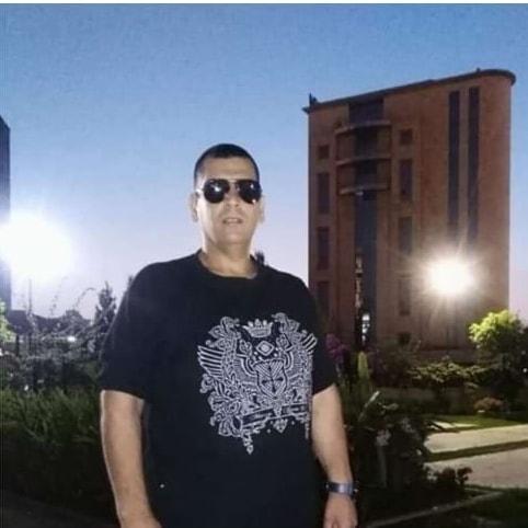 """الشاب """"باسل شيا"""" جثة هامدة في سيارته في منطقة بدغان - عاليه"""