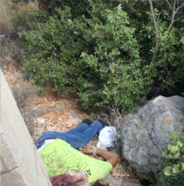 تحديد هوية الجثة التي عثر عليها وبجانبها سلاح صيد في البترون
