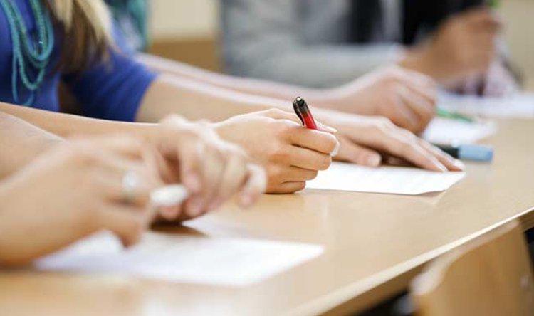 صدور نتائج الامتحانات الرسمية للشهادة المتوسطة الدورة الإستثنائية