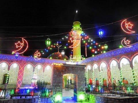 دعوة للإستماع إلى دعاء كميل مساء الغد في المسجد الكبير في بنت جبيل سيتلوه القارئ الدولي السيد وليد المزيدي