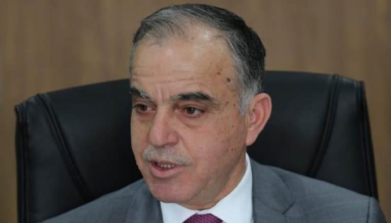 """المدعي العام المالي علي ابراهيم عبر الجديد عن ملف الفساد: """"من يعلق سأسلخ جلده""""!"""