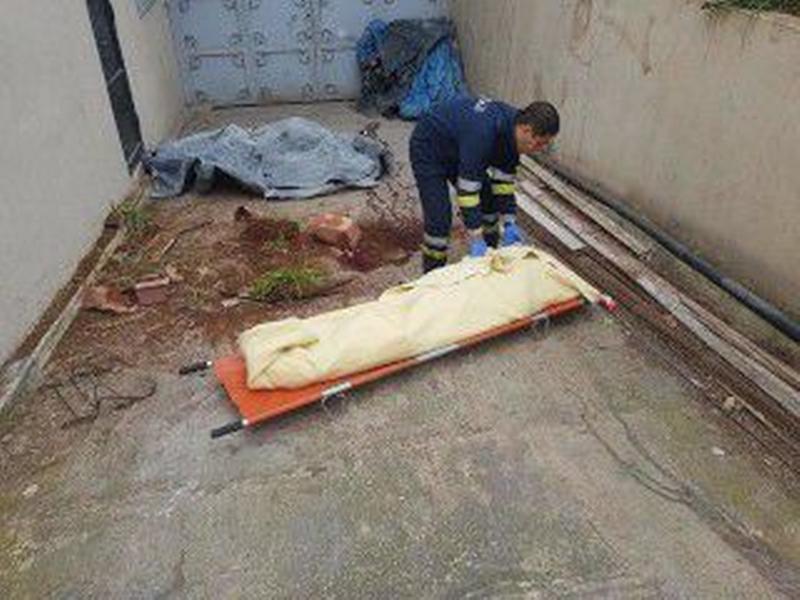 في كسروان... وفاة عاملة أثيوبية سقوطاً من الطابق الثاني