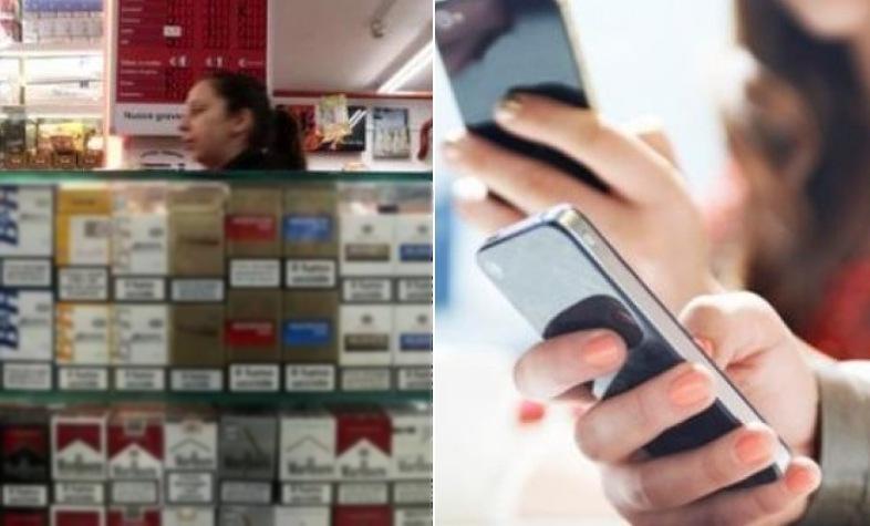 رسوم جديدة على اللبنانيين: فرض 750 ل.ل. ضريبة على التبغ المحلي و1200 على المستورد...وفَرض رسم يومي 20 سنت عند إجراء اول مكالمة عبر الانترنت أو الـvideo call!