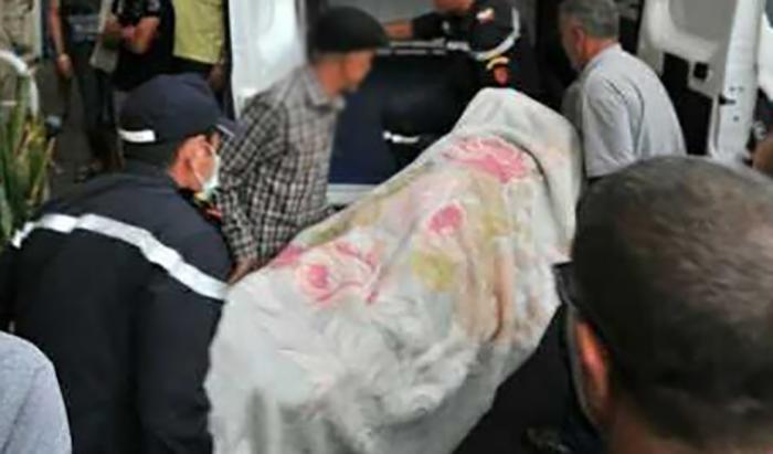 خمسيني عثر عليه جثة متحللة في القبة...مضى على وفاته عدة أيام