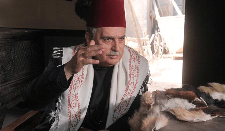"""بالفيديو/ """"لم يحرر القدس""""... الممثل عباس النوري يثير موجة من الغضب بعدما وصف صلاح الدين الأيوبي بـ""""الكذبة التاريخية""""!"""